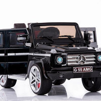 G55 Power Wheels with remote control toddler car