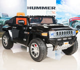 Hummer HX Ride On SUV Truck Featuring a 2.4G Remote Control
