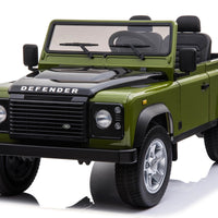 Defender for Kids with Parental Remote Control