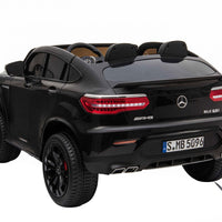 Mercedes Benz Two Seat Remote Control Ride On Car