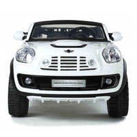 Mini Beachcomber 2 Seat Ride On Car With 2.4GHz Remote Control