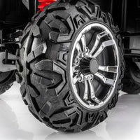 Off Road Rubber Tires for Ride On Cars
