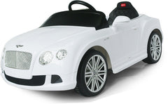 Bentley Premium Remote Control Ride On Car With 12V Motor