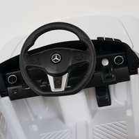 Mercedes-Benz SLS AMG 6.3 Remote Control Ride On Car 6 VOLT