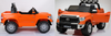 Powered Wheels Toddler Remote Control Tundra Pickup Truck