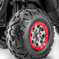 EVA Rubber Tires