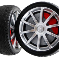 tires and wheels for mercedes power wheels for toddlers