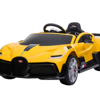 Sports Car for Kids with Remote Control for Parents