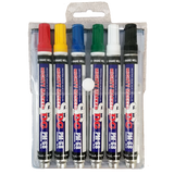 PM-68 Mighty Marker DG Degrease Resistant (Box of 12)