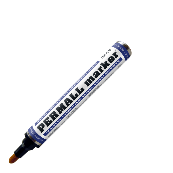IM-18 Permall Oil-based Permanent Ink Marker