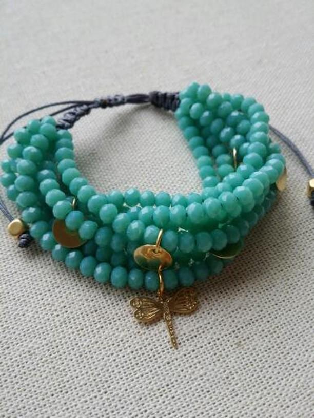 Cocoshca by Atelier Cocosh - Necklace and Bracelets