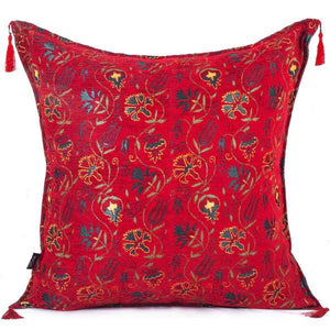 Open image in slideshow, Pomegranate - Cushion Cover