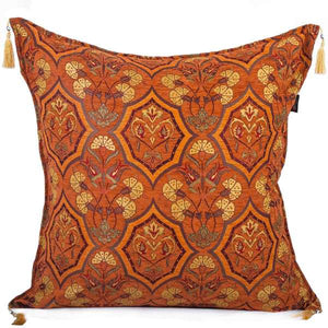 Open image in slideshow, Coronation - Cushion Cover