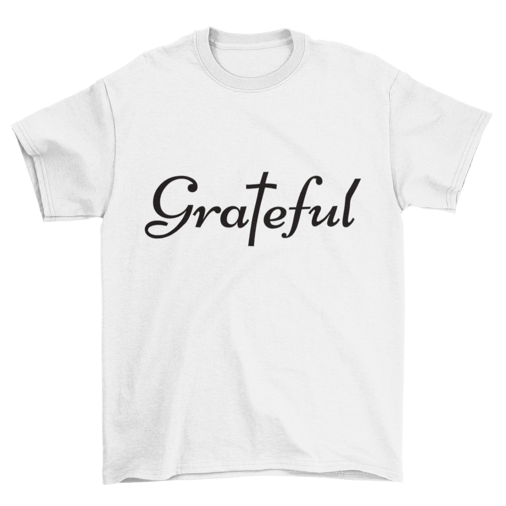 Grateful Short sleeve T-Shirt