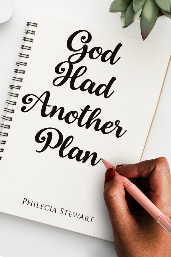 A book that describe God's plan being far better than our own plan for our life.