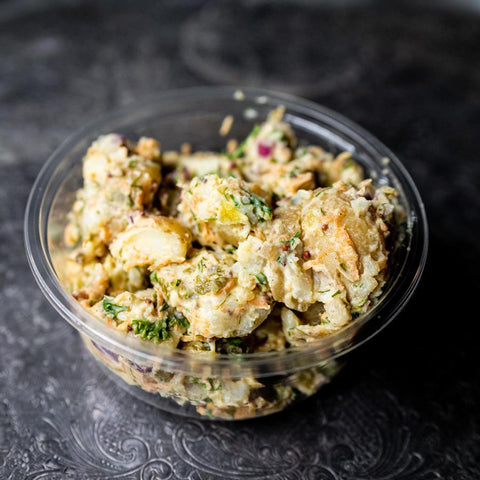 Potato Salad 8oz
