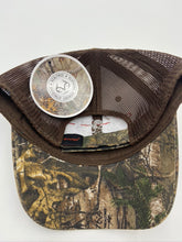 Load image into Gallery viewer, Fishing Logo 6-Panel CAMO Velcro