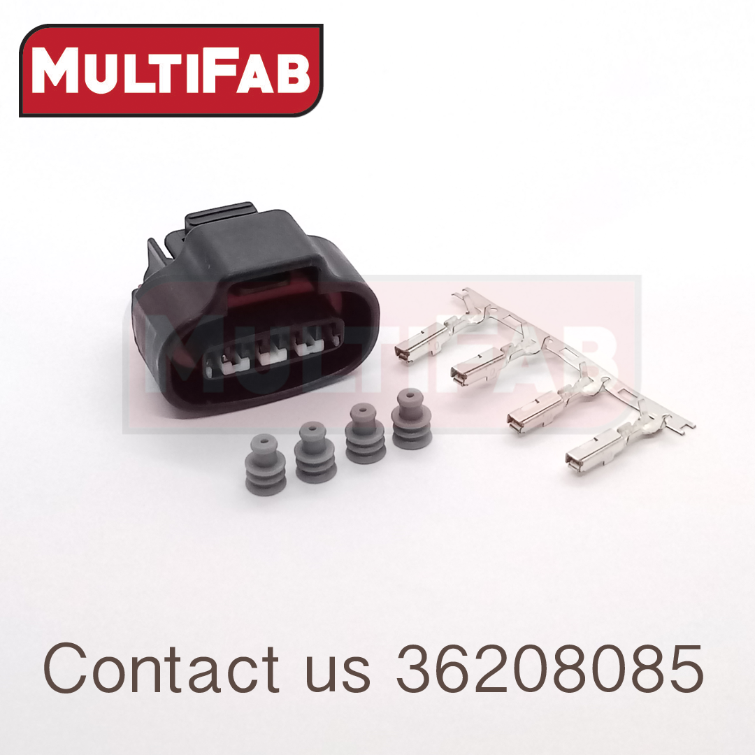4-Pins Plug for TPS & Distributors
