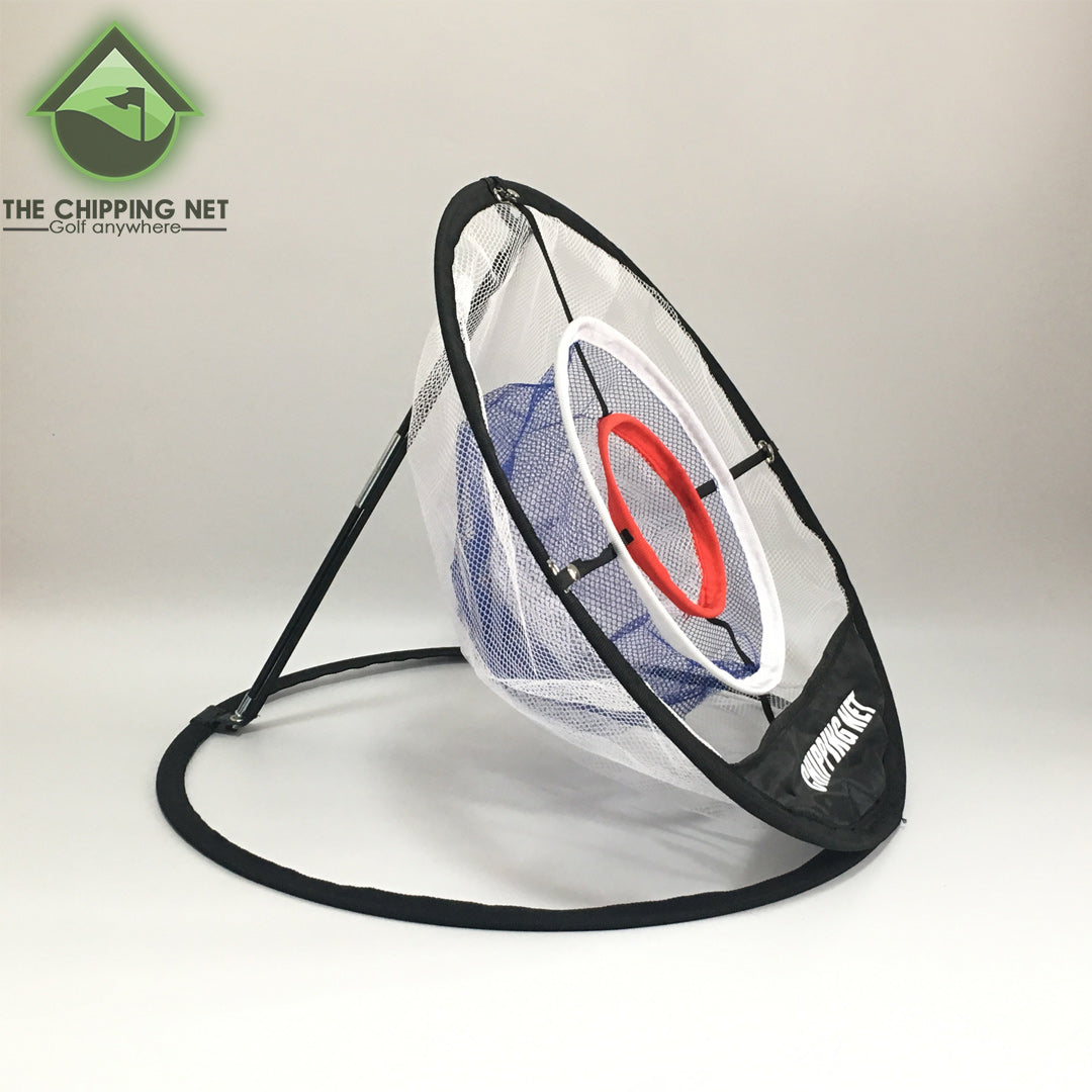 The Chipping Net™ - Popup Golf Net for Practice