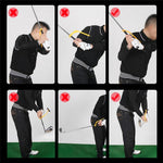 SWING CORRECTOR™ - GOLF SWING TRAINER