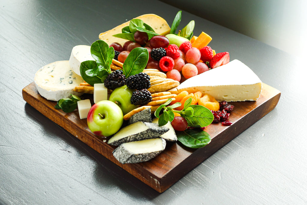 Cheese Tray