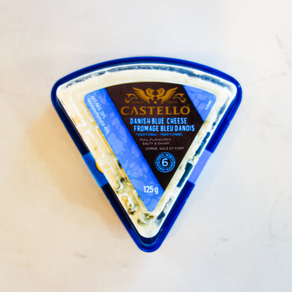 Castello Danish Blue Cheese