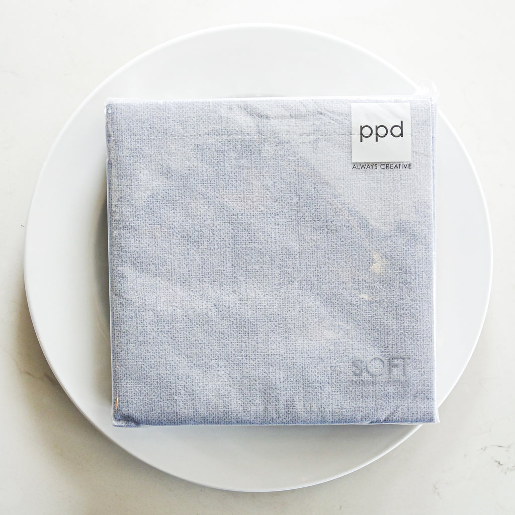 PPD Soft Luxury Napkins