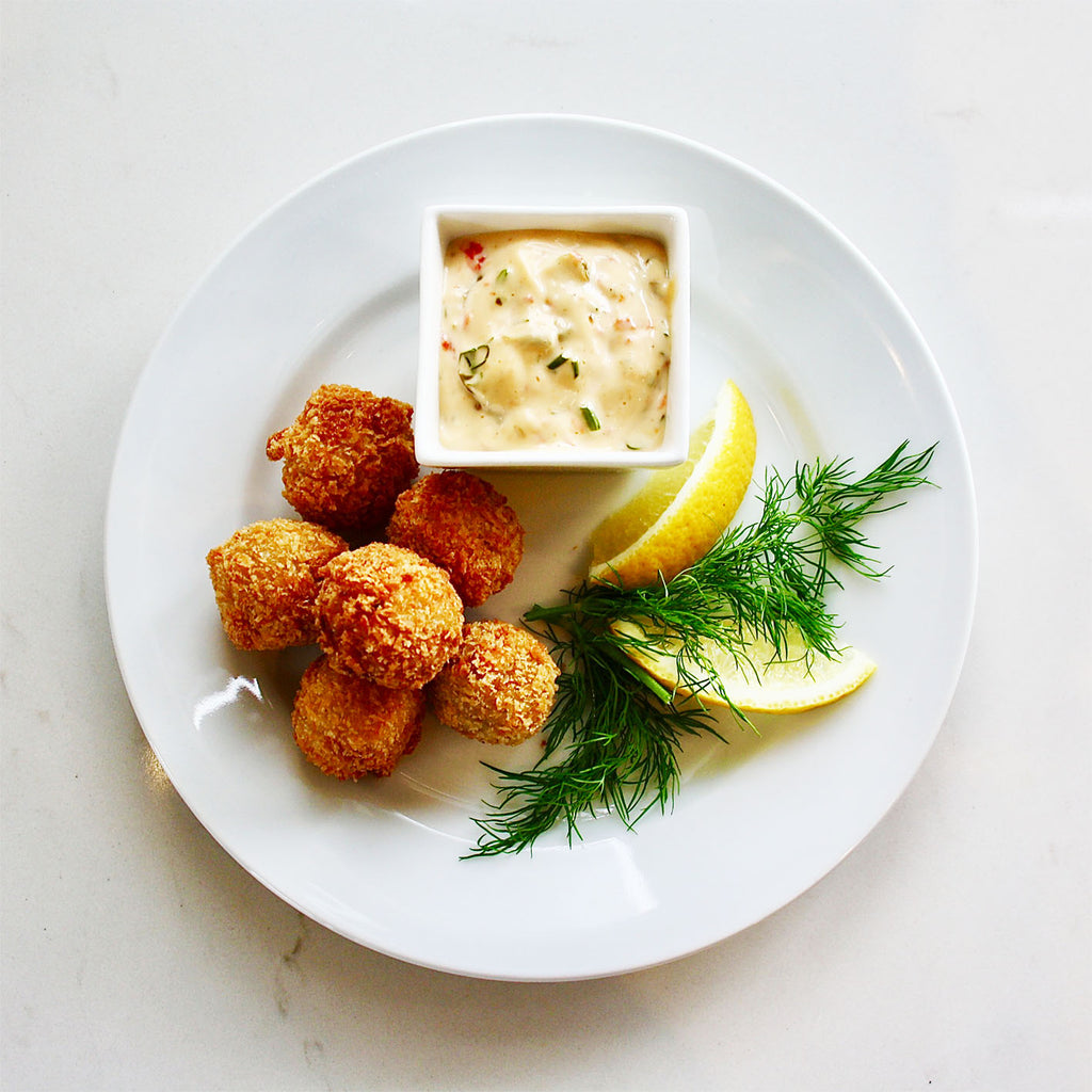 Mini Crab Cakes - Frozen