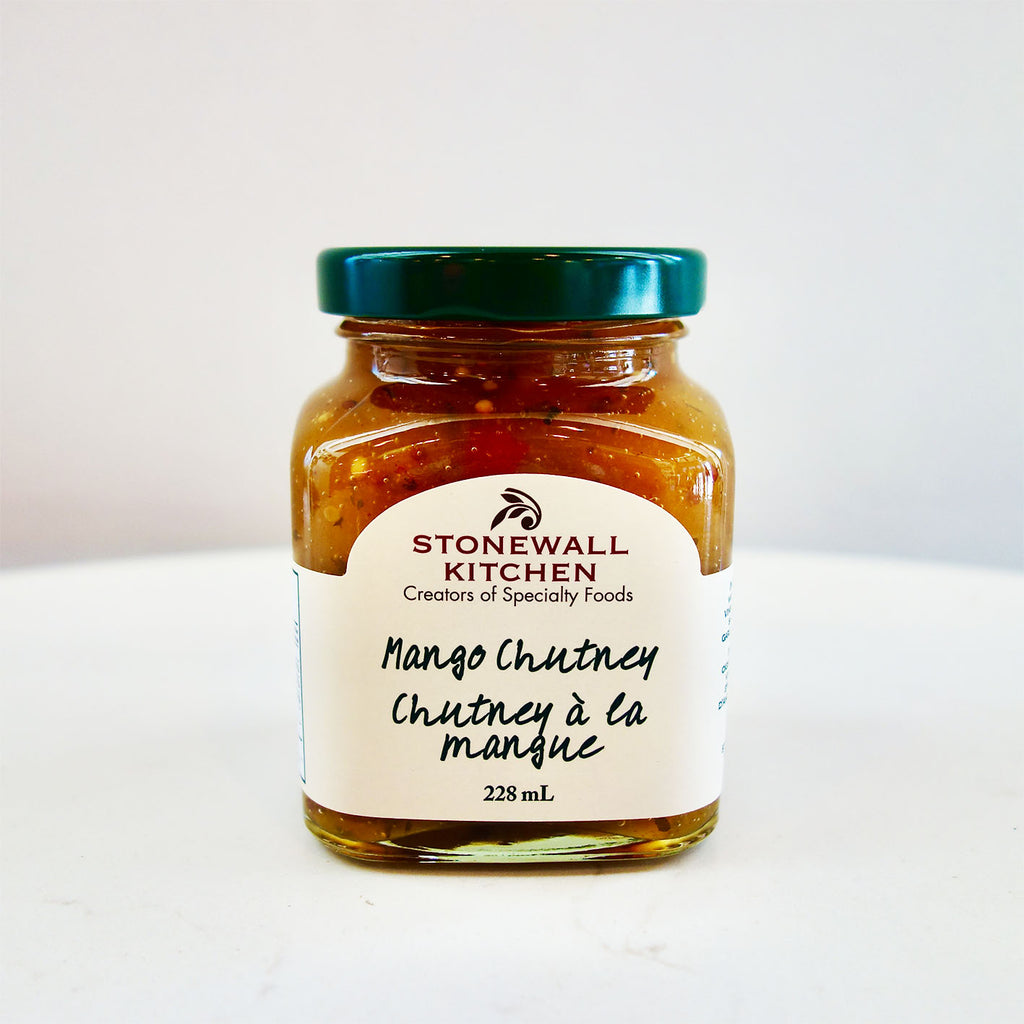 Stonewall Kitchen - Mango Chutney
