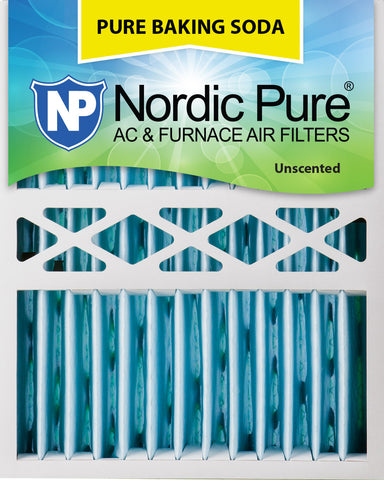 16x20x5 Pure Baking Soda Honeywell/Lennox Rep Air Filters Qty 1 - Nordic Pure