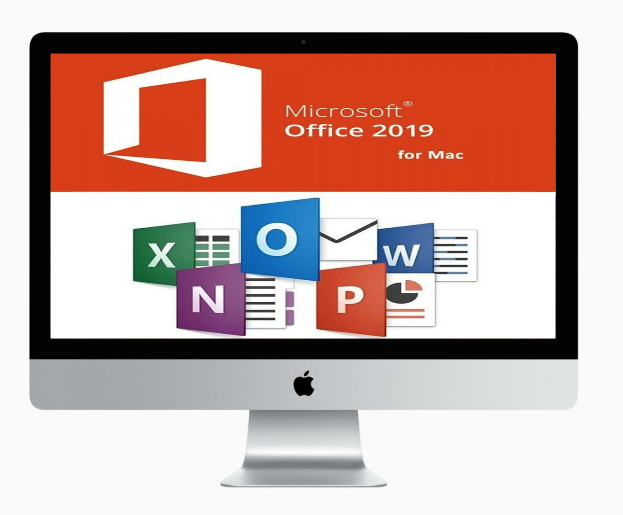 Microsoft Office Home & Business 2019 For Mac  multiple Mac lifetime Full Version