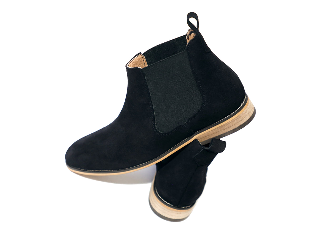 Chelsea Boots 001-N
