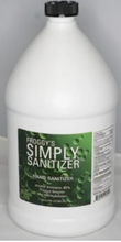 Load image into Gallery viewer, Hand Sanitizer - 80% Liq, 1 gal., 4 gal. per case, 1,260 Case Min., Free Shipping