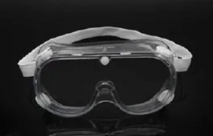 Medical Isolated Goggles - Sold by the case; CALL FOR PRICING