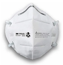 Load image into Gallery viewer, 3M N95 9010 Masks for Dust and Particulate Matter. Minimum order is 500 masks. *** SOLD OUT***