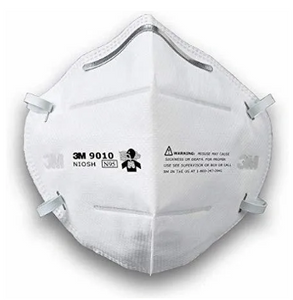 3M N95 9010 Masks for Dust and Particulate Matter. Minimum order is 500 masks. *** SOLD OUT***