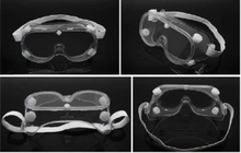 Load image into Gallery viewer, Medical Isolated Goggles - Sold by the case; CALL FOR PRICING