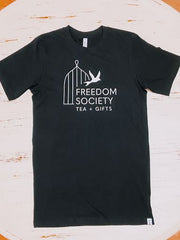 Freedom Society Unisex Tees