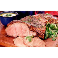 Grass Fed Butterflied Lamb Leg $28.49kg