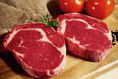 Grass Fed Scotch Fillet 500g