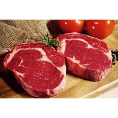 Organic Scotch Fillet 500g
