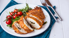 Gluten Free Chicken Kiev (Single Serve)