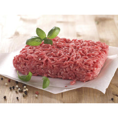 Organic Minced Steak 500g