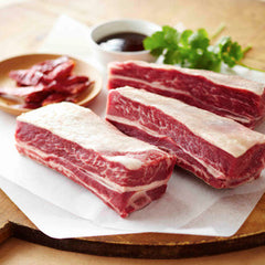 Grass Fed Beef Spare Ribs 500g