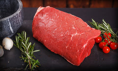 Grass Fed Topside Steak 500g