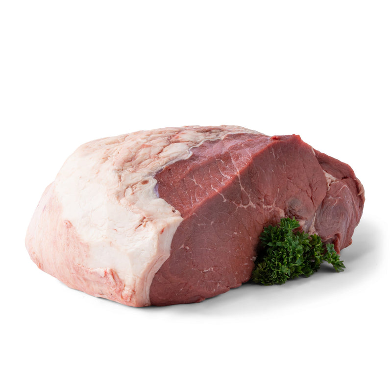 Whole Grass Fed, Grass Finished Topside (5.5-6.5kg)