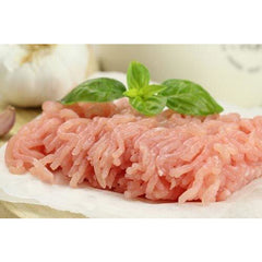 Free Range Chicken  Breast Mince 500g