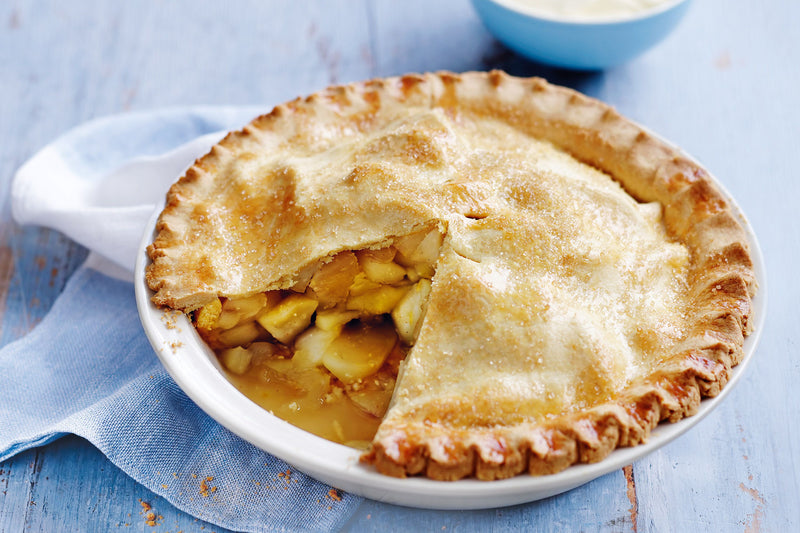 Apple Pie Large (Gluten Free)
