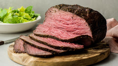Grass Fed Rump Roast 2.5kg min