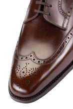 Load image into Gallery viewer, MTO - Seans Wingtip Derby - 50% deposit